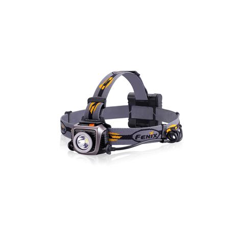 Фонарь светодиодный налобный Fenix HP15UE Cree XM-L2(U2) (900 лм, аккумулятор)
