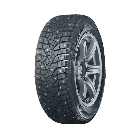 Bridgestone Blizzak Spike 02 R17 215/50 91T шип