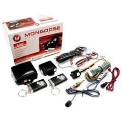 Автосигнализация Mongoose 600 Line 3
