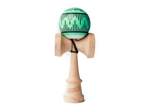 Boogie T Signature Series Kendama
