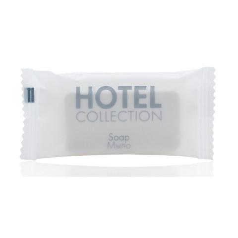 Мыло туалетное Hotel Collection 13 г саше (500 штук в упаковке)