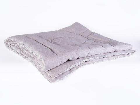 Одеяло стеганое легкое 140х205 Дивный Лен