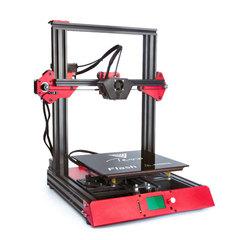 Фотография — 3D-принтер Tevo Flash