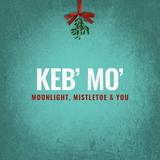 Keb' Mo' / Moonlight, Mistletoe & You (CD)
