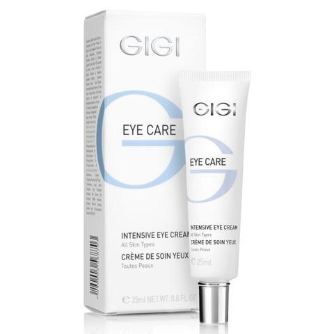 GIGI Eye Care Intensive Eye Cream