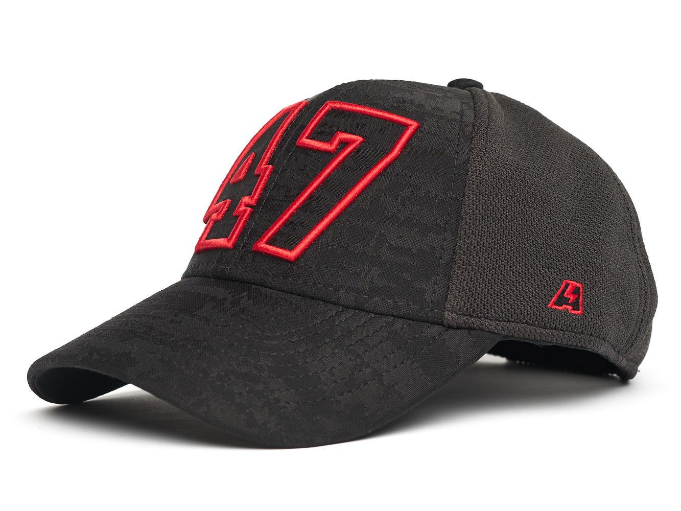 Бейсболка № 47 (размер M)