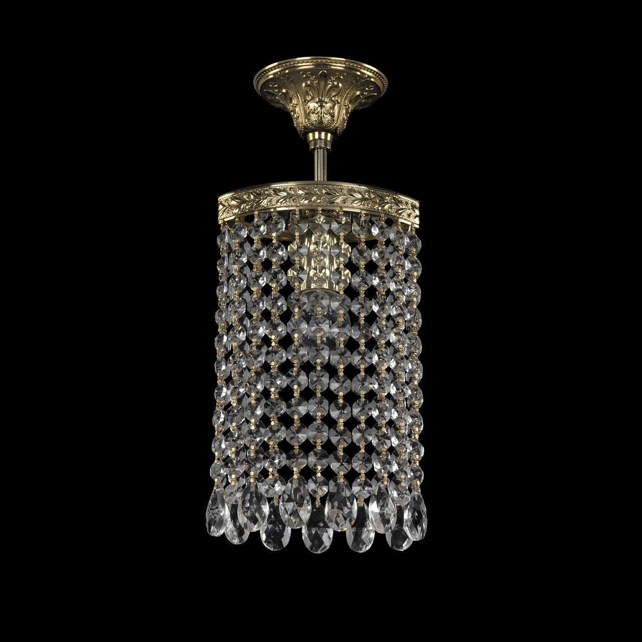 Подвесной светильник Bohemia Ivele 19203/15IV G