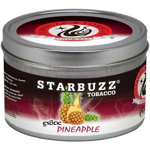 Starbuzz Pineapple