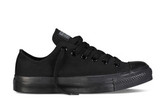 Кеды Converse All Stars Chuck Taylor Low All Black