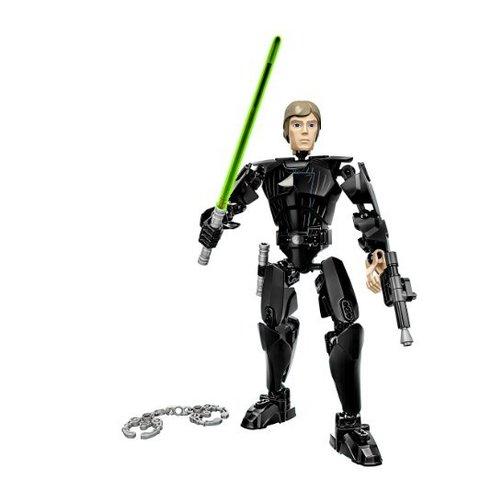LEGO Star Wars: Люк Скайуокер 75110 — Luke Skywalker — Лего Звездные войны Стар Ворз