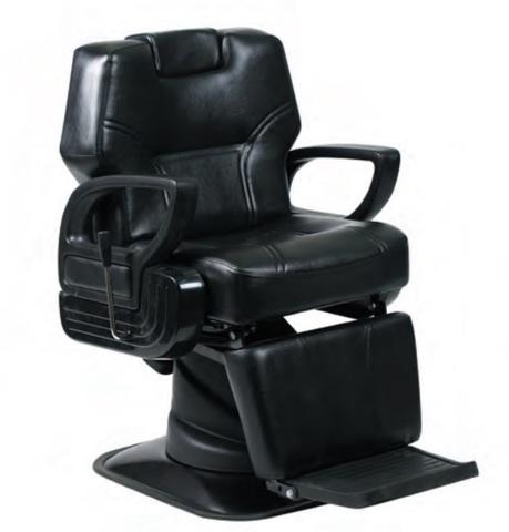 Парикмахерское мужское кресло ДИОНИС