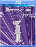 Jamiroquai / Live At Montreux 2003 (Blu-ray)