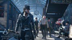 Assassin's Creed: Синдикат. Специальное издание (PS4, русская версия)