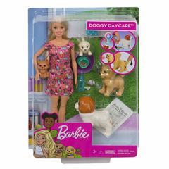 Барби Уход за питомцами