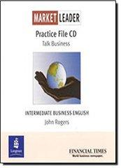 Market Leader Int Practice File CD !!