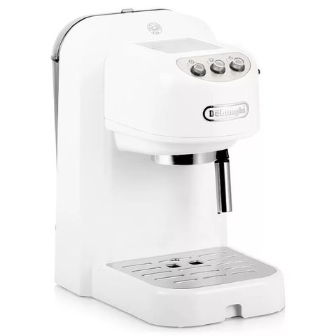Кофеварка DeLonghi EC250W