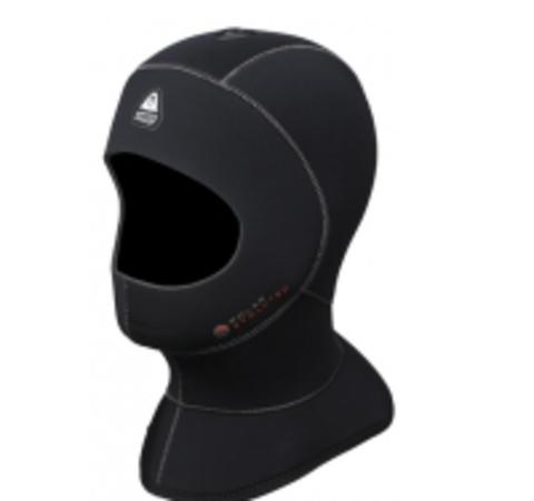 Капюшон неопреновый Waterproof вентилируемый H1 5/7 мм