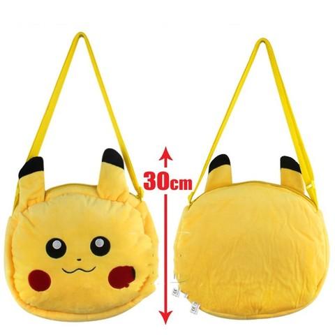 Сумка рюкзак Покемон