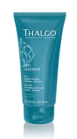 Thalgo Гель для легкости ног Gel for Feather-Light Legs VT15021