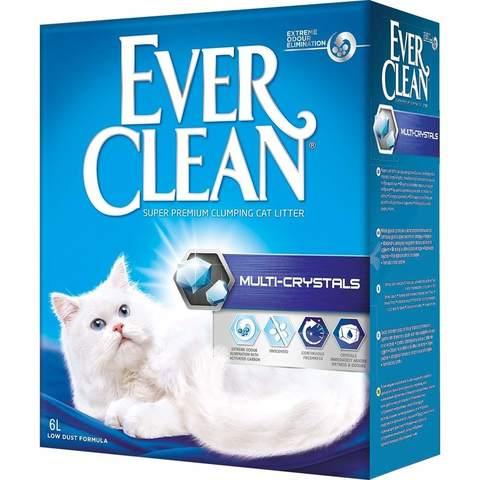 Купить Ever Clean Multi Crystals