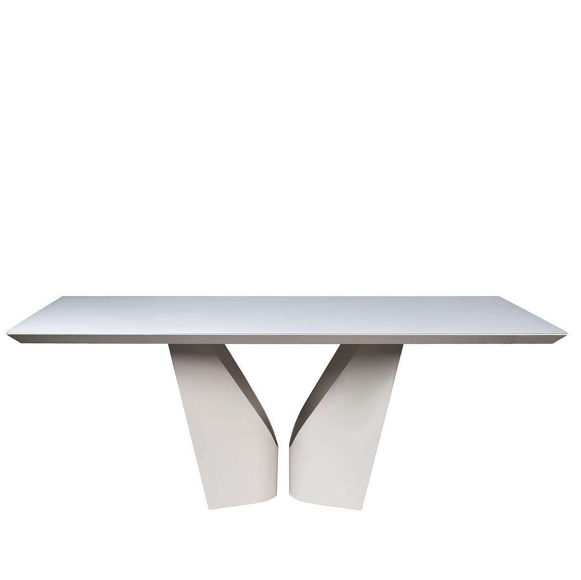 58DB-DT15873 Стол обеденный Quadro 200*100*76см