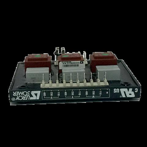 Регулятор напряжения AVR R731 / THREE PHASE SENSING MODULE AVR R731 АРТ: 954-261