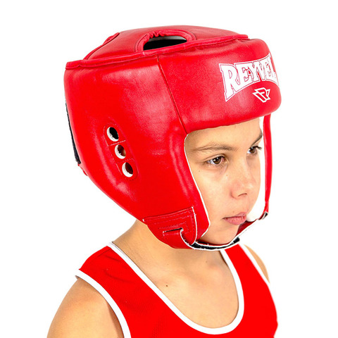 Шлем открытый RV-302 Reyvel