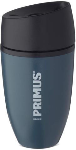 Картинка термостакан Primus Commuter Mug 0,3L Deep Blue - 1
