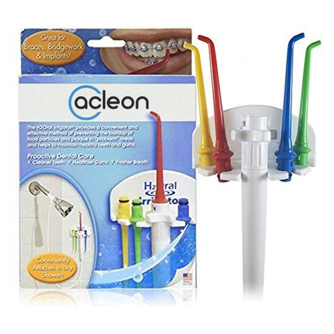 Проточный ирригатор ACleon D7