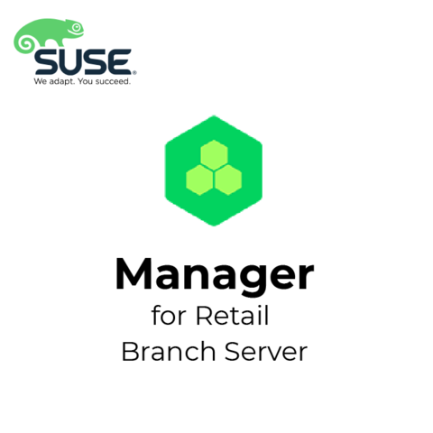 SUSE Manager for Retail Branch Server