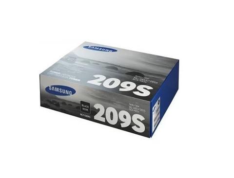 Оригинальный картридж Samsung MLT-D209S (SV017A) черный