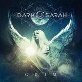 Dark Sarah / Grim (RU)(CD)