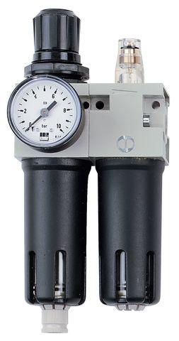 Блок подготовки воздуха WE 2-fach 1/2 W (DGKD426026)