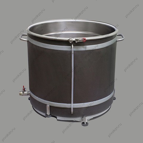 Подставка-утеплитель дна куба 25-27 литров серии D320