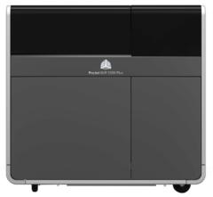 Фотография — 3D-принтер 3D Systems ProJet MJP 2500Plus