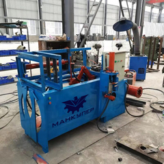 Станок для разделки электродвигателей MRE-50