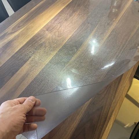 Мягкое стекло рифленое 14 размеров шириной 120 см