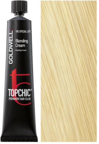 Goldwell Topchic BLOCR крем для блондирования TC 60ml