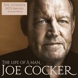 Joe Cocker / The Life Of A Man - The Ultimate Hits 1968 - 2013 (2LP)