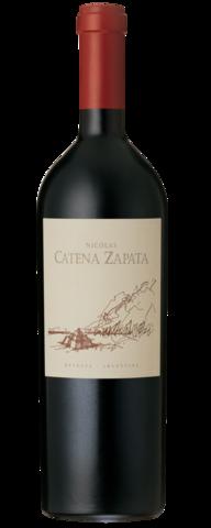 Catena Zapata Nicolas в подарочной упаковке