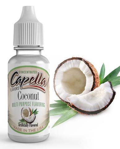 Ароматизатор Capella  Coconut