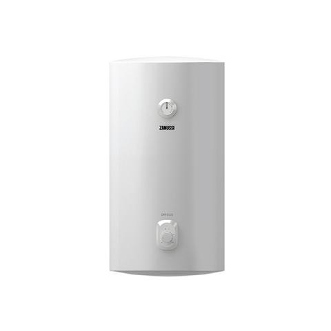 Водонагреватель электрический накопительный Zanussi Orfeus - 100 л. (цвет белый)