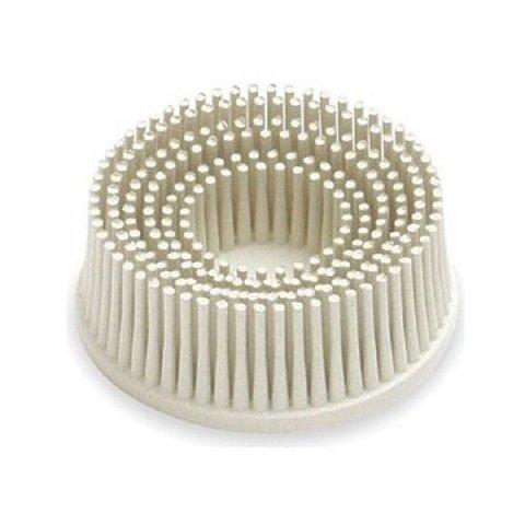 3М Зачистной круг Bristle белый (средний) 50мм