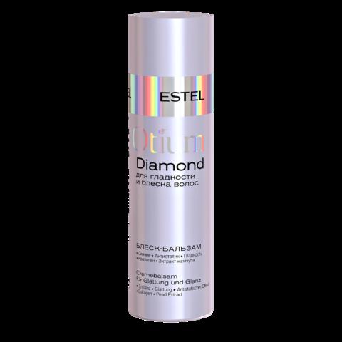Блеск-бальзам для гладкости и блеска волос OTIUM DIAMOND, 200 мл