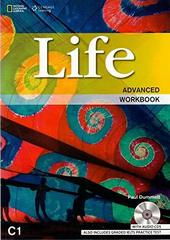 Life Advanced: Workbook with Key and Audio CD