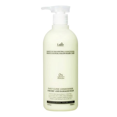 Кондиционер для волос увлажняющий Moisture Balancing Сonditioner /530ml 530мл