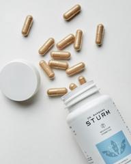 Dr. Barbara Sturm Защитный витаминный комплекс Anti-Pollution Food