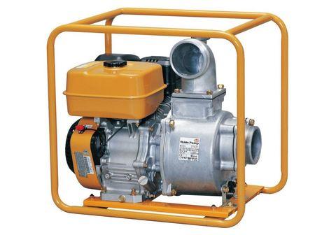 Мотопомпа бензиновая Daishin PTX 401 T