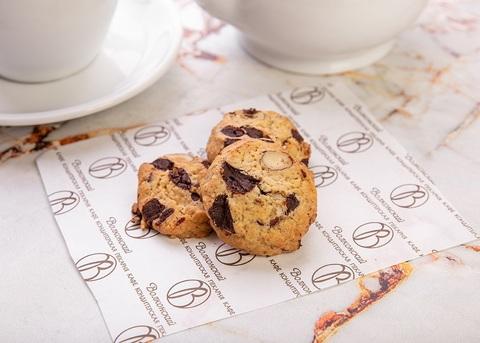 Печенье Нью Йорк куки 150 гр.