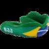 Капа Fight Dentist Brazil Mouthguard
